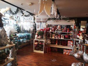 Weihnachtsmarkt Putzmöbel